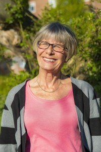 Mariann Norell, vice gruppledare