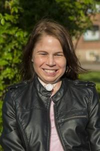 Ulrika Östberg Ersättare i Kulturnämnden ulrika.ostberg@halmstad.se