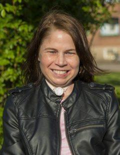 Ulrika Östberg