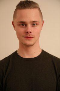 Daniel Nilsson Brodén