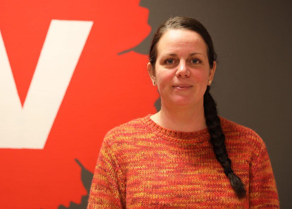 Jenny Malmberg